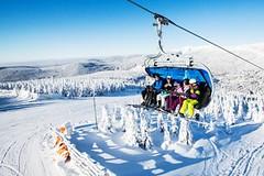 Zpestřete si zimní dovolenou ve Špindlerově Mlýně netradičními zážitky