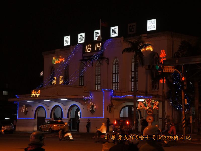 台南古蹟文創園區&吳園&林百貨40