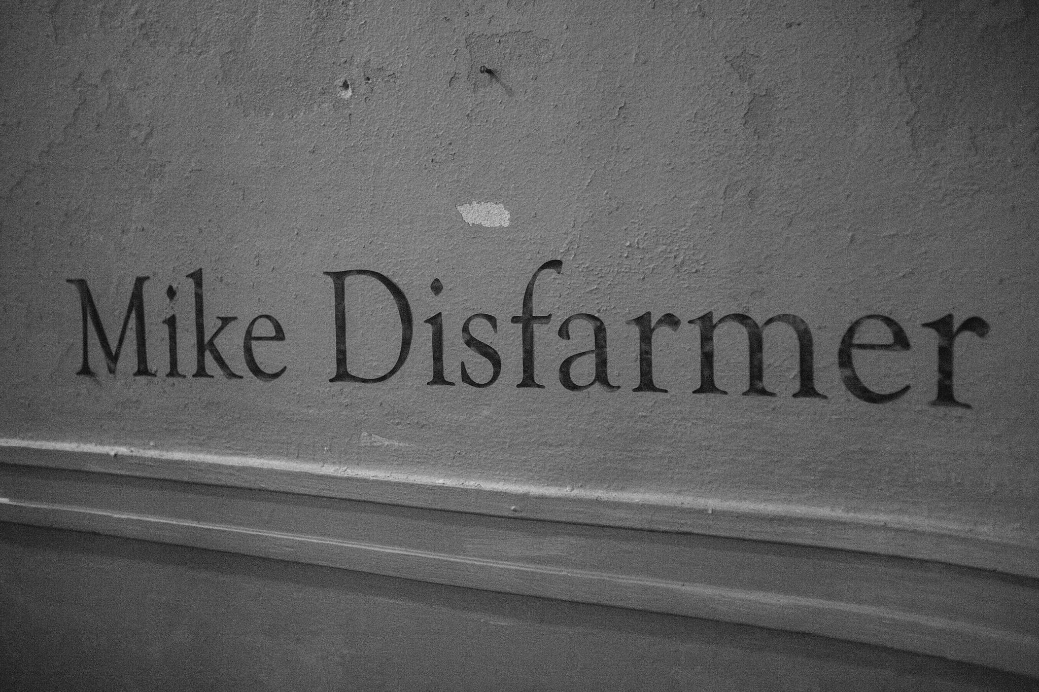 Mike Disfarmer