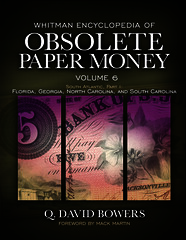 Obsolete Paper Money V6