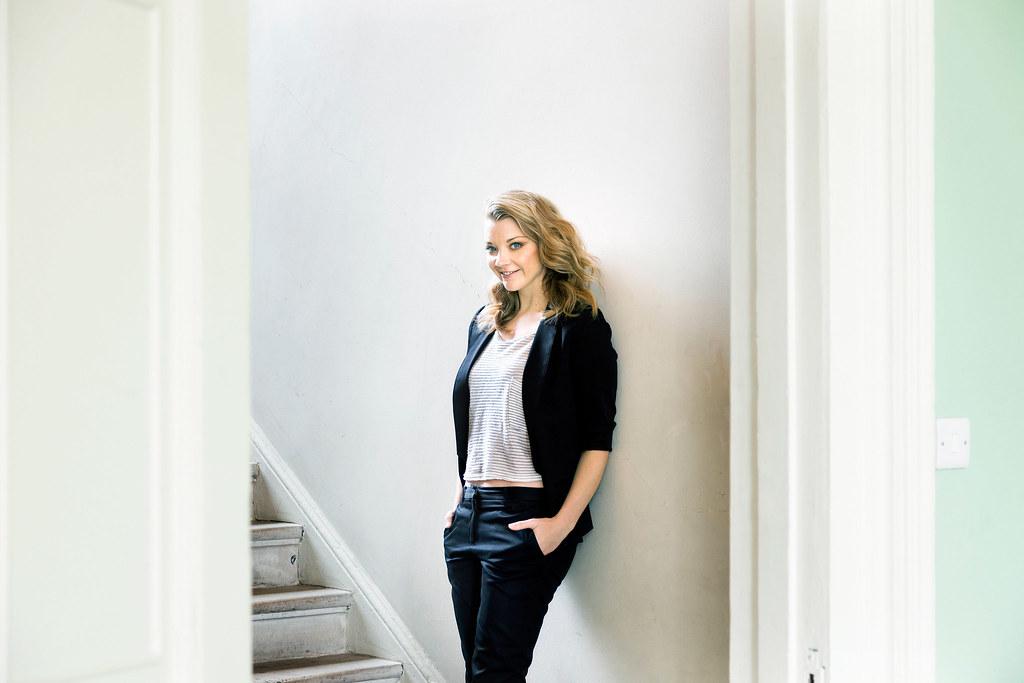 Натали Дормер — Фотосессия для «Telegraph» 2015 – 10