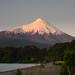 Chile - Seen und Vulkane