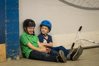 Skateparken Lidköpings Sockerbruk