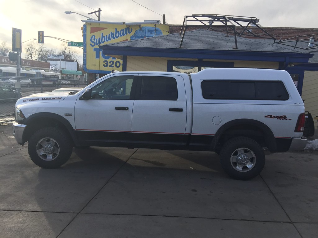 Huntington Beach Ram >> Let's see some lifted, crew cab ram 2500 with camper ...