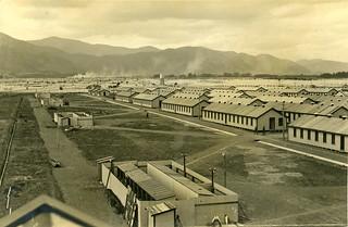 Featherston Camp (1916)