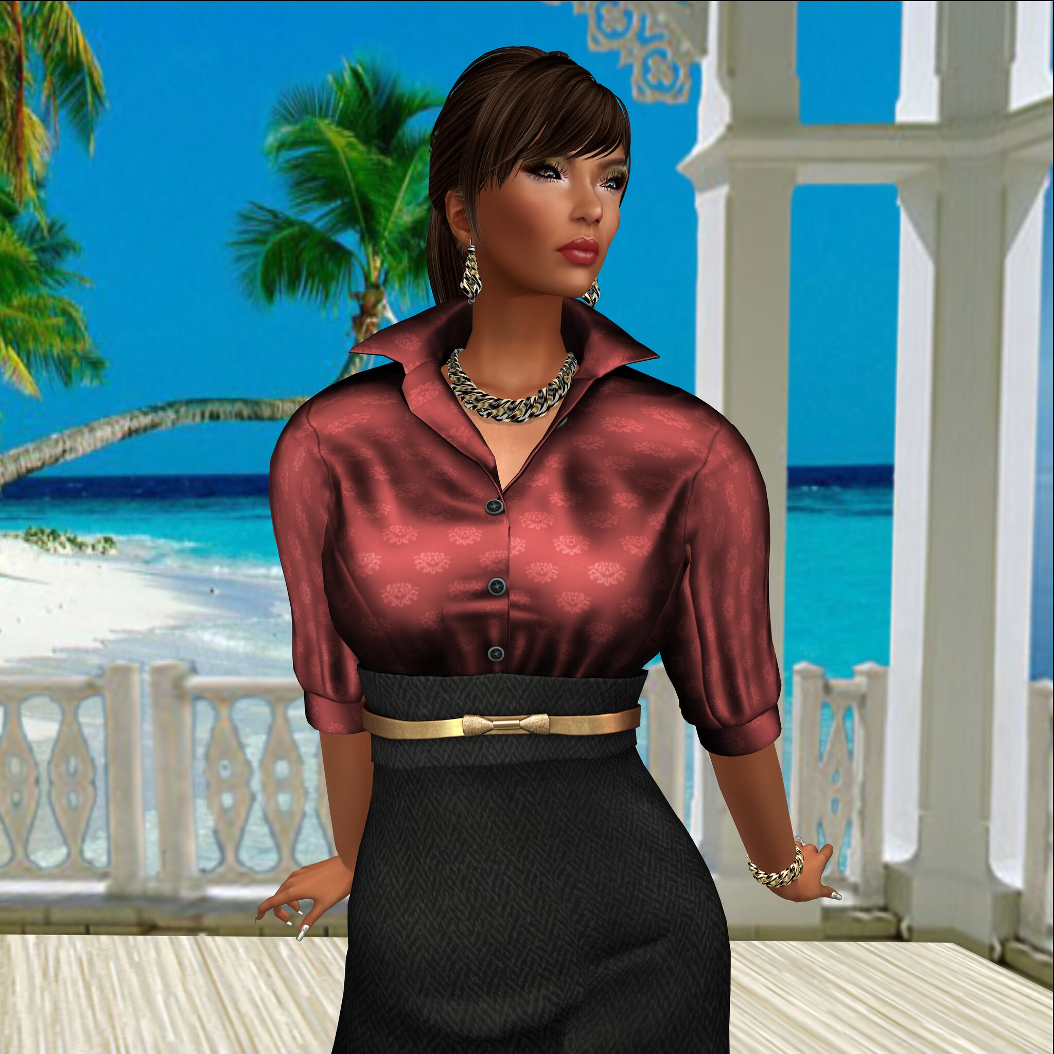 LAVIAN&CO-By Sage, Belenda Set ,Steals and Deals