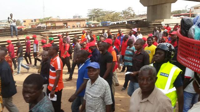 ghana labour demo4