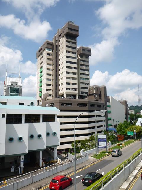 Bukit Timah Shopping Centre 04