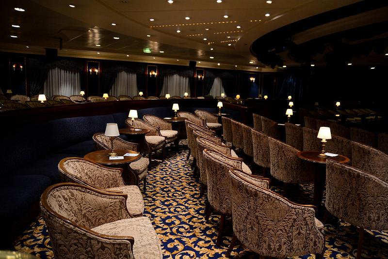 Caberet Lounge
