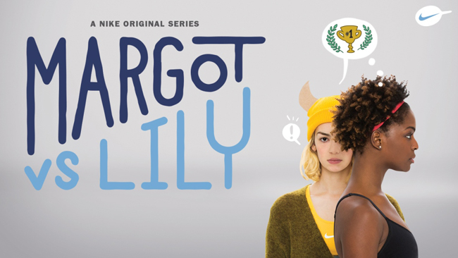 Margot vs Lily_A Better For It Production