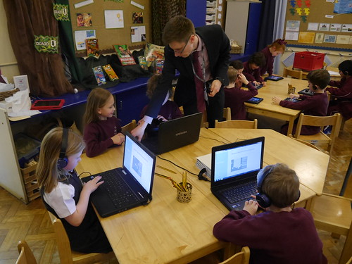 Y2 - Music Technology