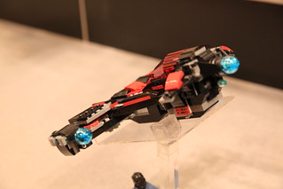 LEGO Star Wars 75145 Eclipse Fighter 5