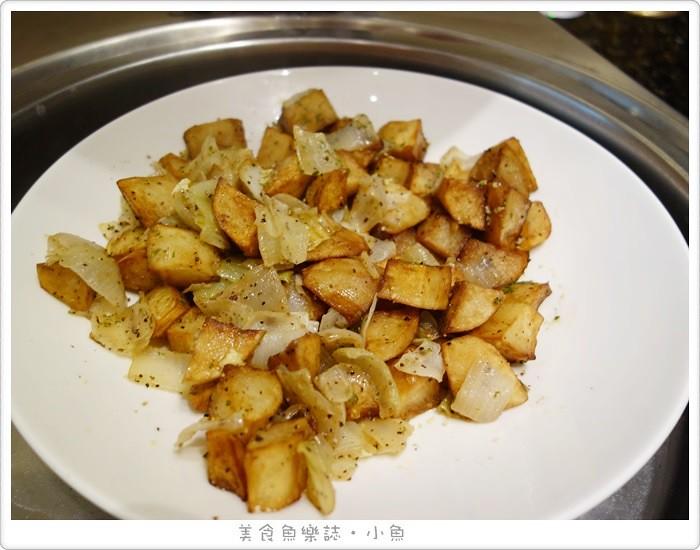 【桃園】諾富特機場飯店/品坊西餐廳吃到飽 @魚樂分享誌