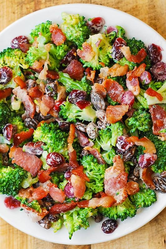 gluten free recipes, gluten free salads, healthy recipes