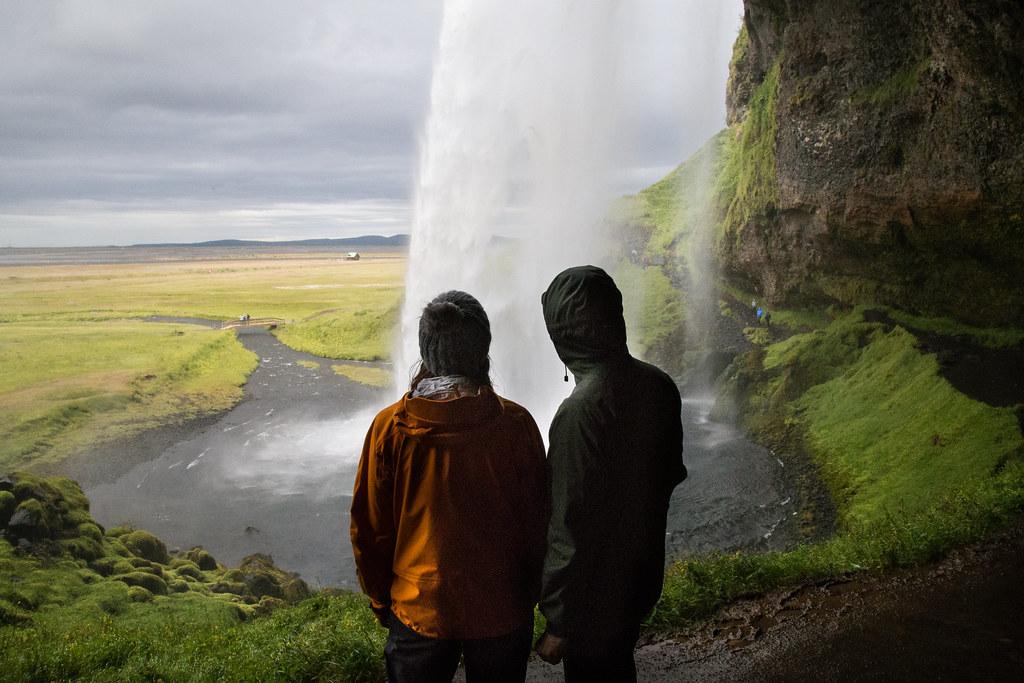 (c) Nordic Visitor - Sudurland - Seljalandsfoss