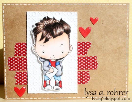 Valentine Oliver