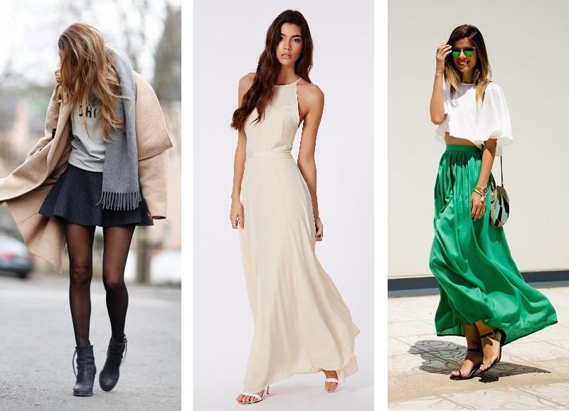 Trikovi u oblačenju koji će učiniti da izgledate više