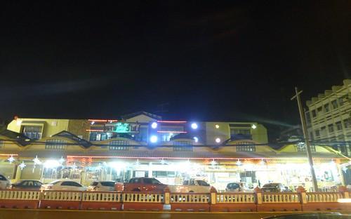 Hua Hin 16-Marche de nuit (2)