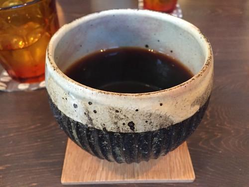 Cafe rin 深煎りブレンドコーヒー