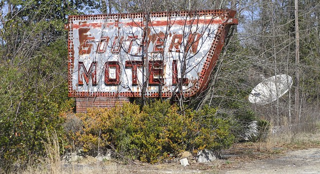 The Southern Motel.