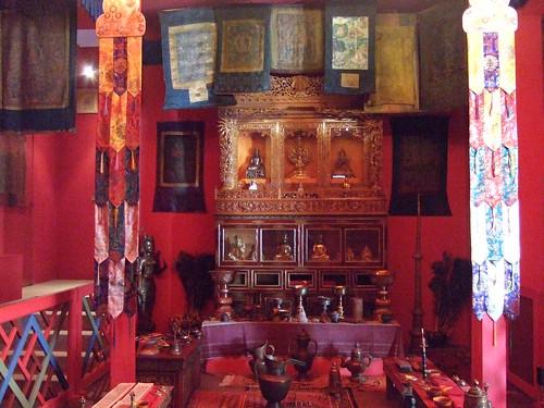 Heinrich Harrer Museum