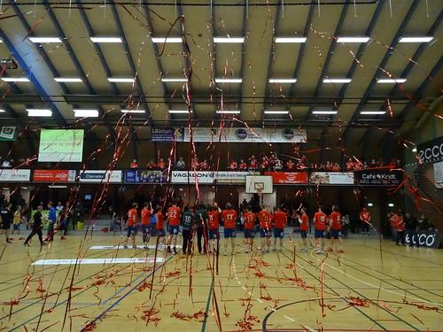 Team Møgeltønder Tønder Håndbold Elite 32:29 Otterup Håndboldklub