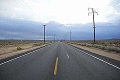 2016 Death Valley & Trona Pinnacles