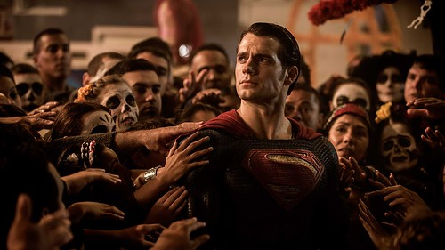 Batman v Superman - Dawn of Justice - screenshot 5