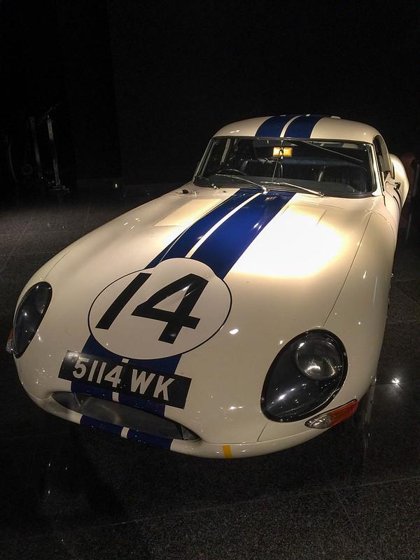 03.06. Blackhawk Automotive Museum