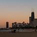 Lake Michigan North Avenue Beach L1060055