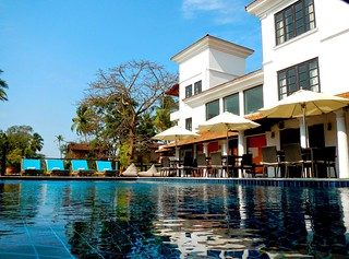 Goa Hotels & Guesthouses