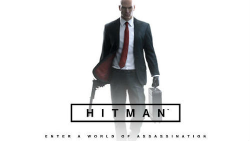 Hitman 2016 Walkthrough