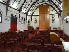 BUC Chapel / Sanctuary