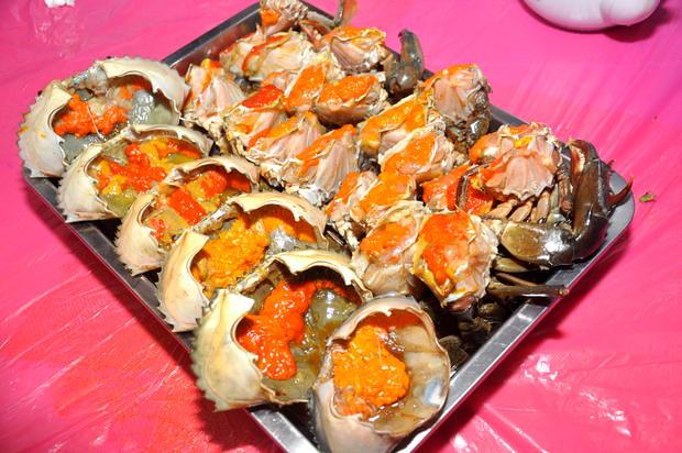 Ocean Seafood Restaurant Puchong 2