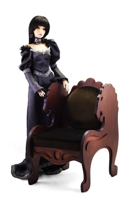chair Lion