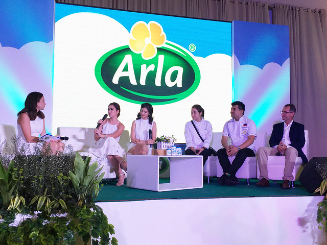 Patty Villegas - The Lifestyle Wanderer - Arla Cheese Spread - Launch -3
