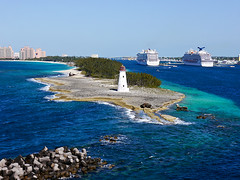 photo - Nassau Harbor