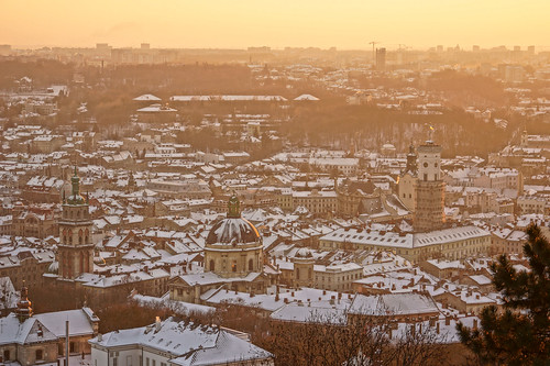 snow wonderful aerialview lviv ukraine medieval unesco special lumi lvov снег україна lwów lemberg украина lwow leopolis ukrayina photoimage львов sooc sonyalpha львів pictureeffect sonyα geosetter beenwaiting украи́на geotaggedphoto nex7 sel18200 фотоfoto hdrpainting year2016