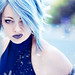 Killer Frost Cosplay by Isidro Urena .
