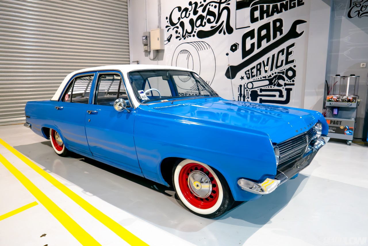 Holden Special