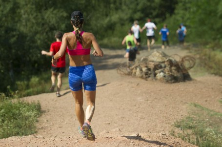 V sobotu odstartuje v Ostravě Kilpi Trail Running Cup