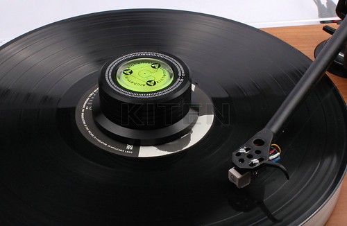 Free-shipping-3-In-1-Record-Clamp-LP-Disc-Stabilizer-Turntable-for-vibration-stabilizing-rotational-speed