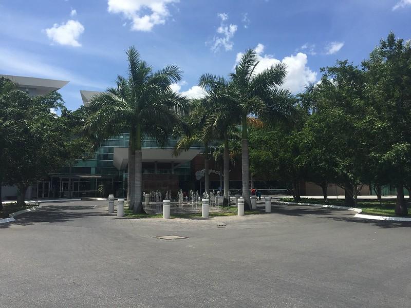Plaza Altabrisa Mérida