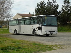 Irisbus Axer Keolis Garonne