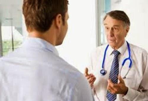 Phiếu đánh giá sức khỏe sinh sản nam giới
