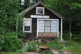Tinkerville - Lyman NH