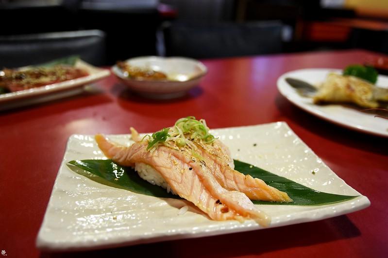 八八食堂菜單板橋海鮮日式料理拉麵生魚片推薦 (35)