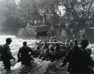 Invasion of Cape Gloucester 1944 047 of 91