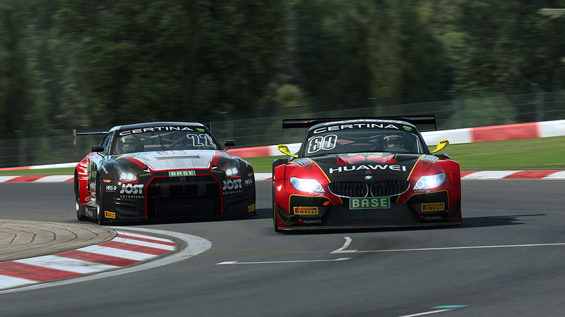 ADAC GT Masters 2015 Pack