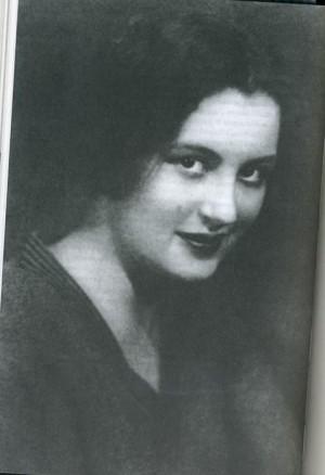 Veronika Polonskaja